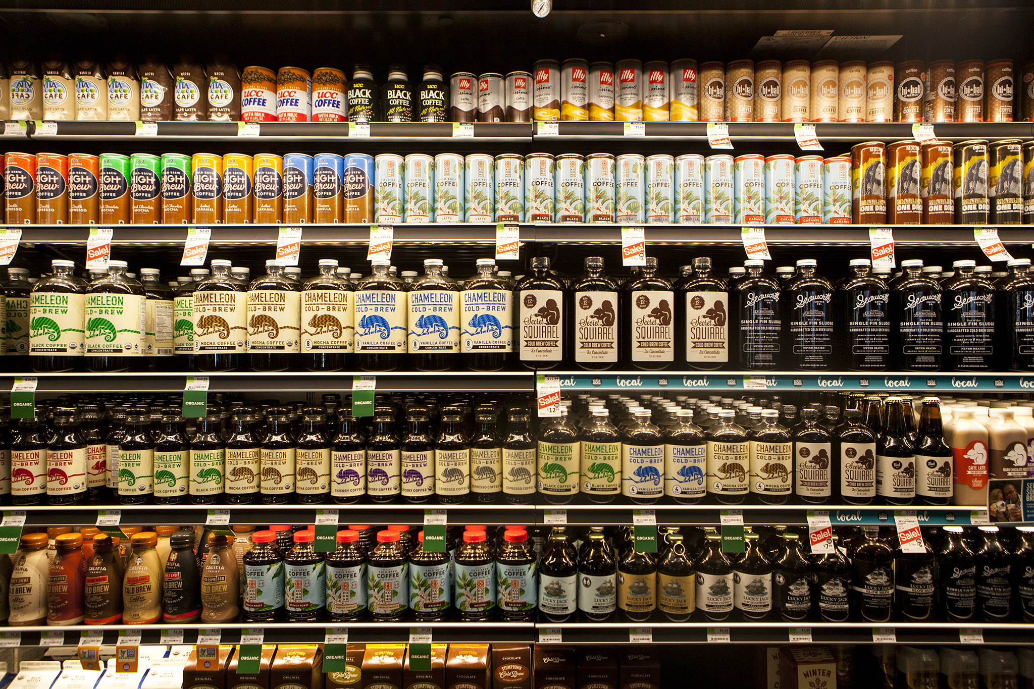 whole foods market case Last month, mike koza made the case that whole foods market (nasdaq: wfm) can double its stock price in the next five years mike's central thesis is that despite some struggles with the stock this year, the company continues to deliver superior margins these margins, coupled with whole foods'.