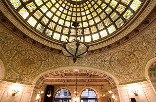 Chicago Architecture Biennial Installations