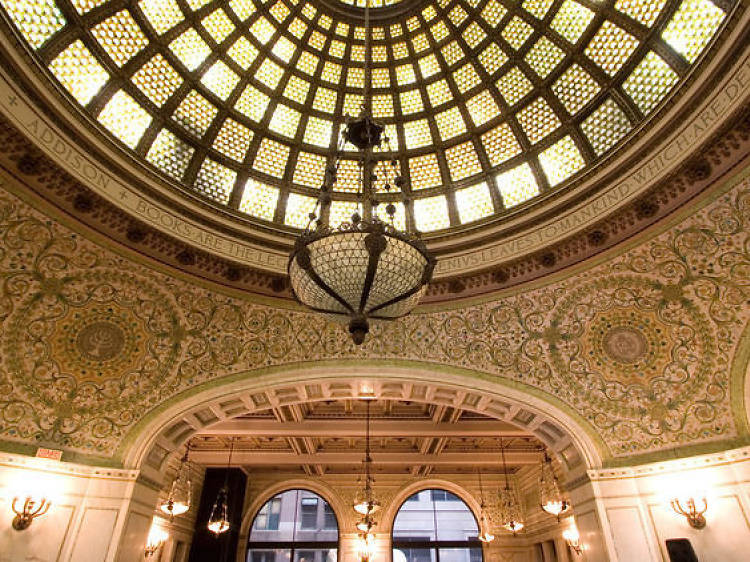 10 of the best architecture tours of Chicago
