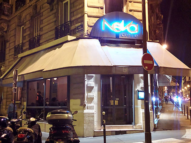 Neva Cuisine (© ER/Time Out Paris)