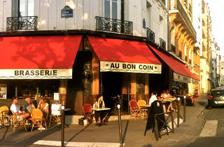Au Bon Coin (© LRD/Time Out Paris)