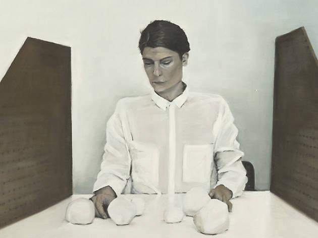 Eleana ANTONAKI J., 2015
