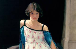 Dorothy JOHNSTONE (1892-1980) Anne Finlay, 1920