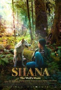 Shana – The Wolf's music