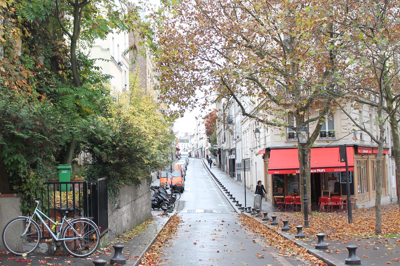 【推】巴黎13區・巴黎最大中國城