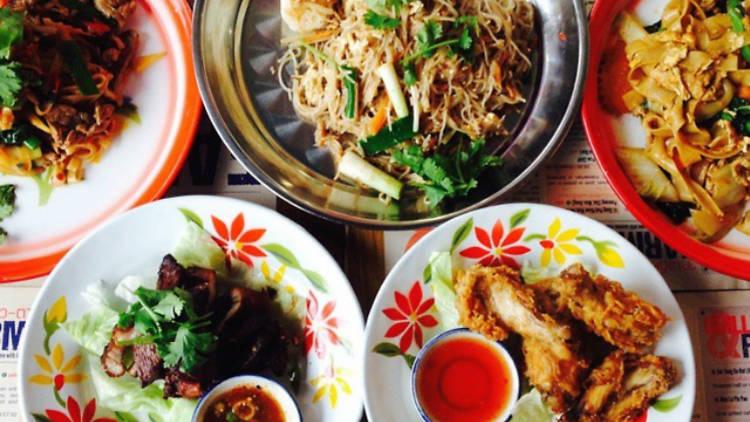 Thai restaurants in Leeds