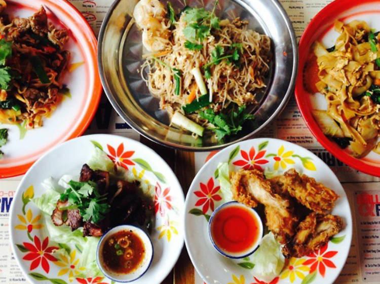 12 superb Thai eateries in Leeds