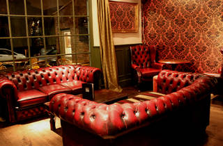 The Alex pub Crouch End 2015