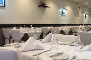 Oceano restaurant Leyton 2015