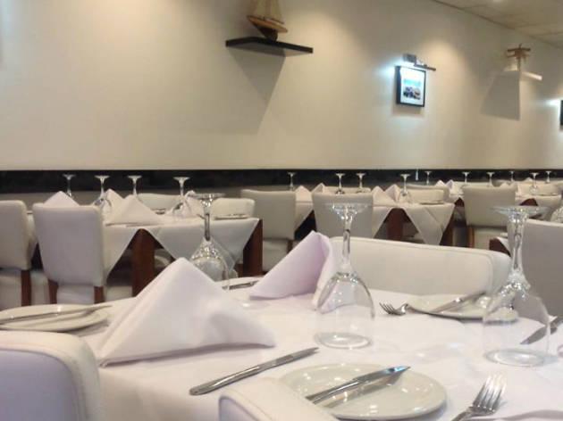 Oceano Restaurant