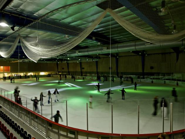 Streatham Ice Arena 2015