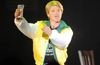 Harry Enfield as Loadsamoney