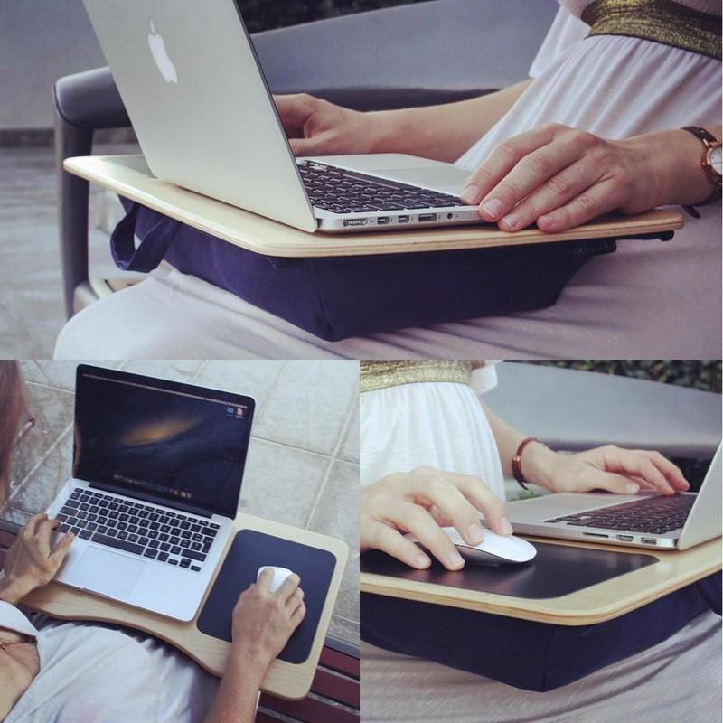 Un laptopper XL