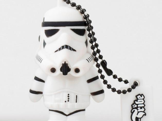 Une clé USB Stormtrooper