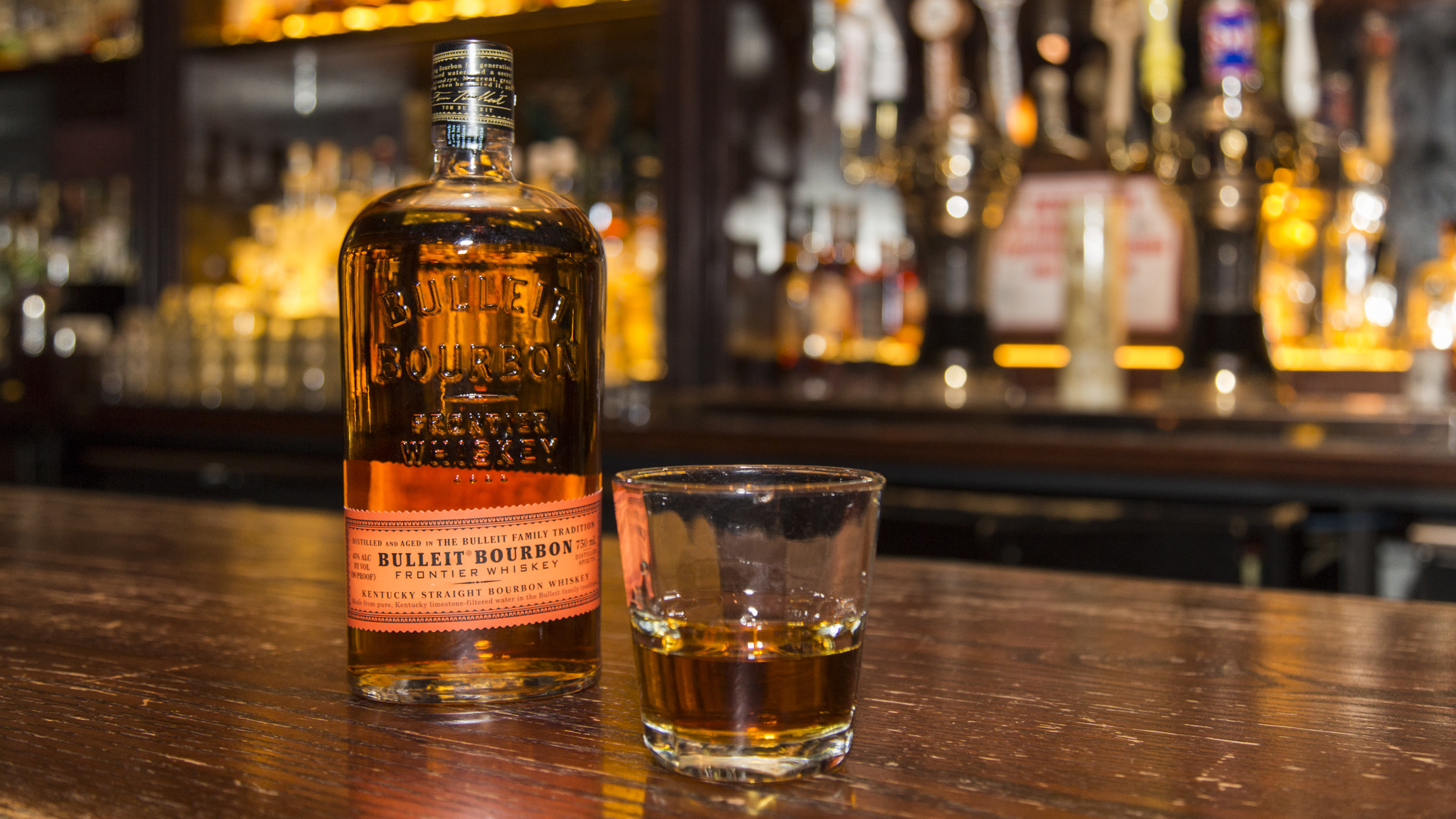Explore 30 of Chicago's whiskey secrets