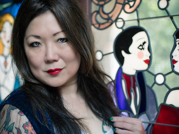 Margaret Cho takes on comedy taboos on her new PsyCHO tour