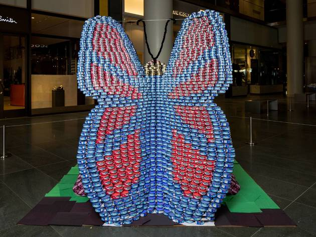 The Butterfly Effect: How Far CAN Kindness Go?