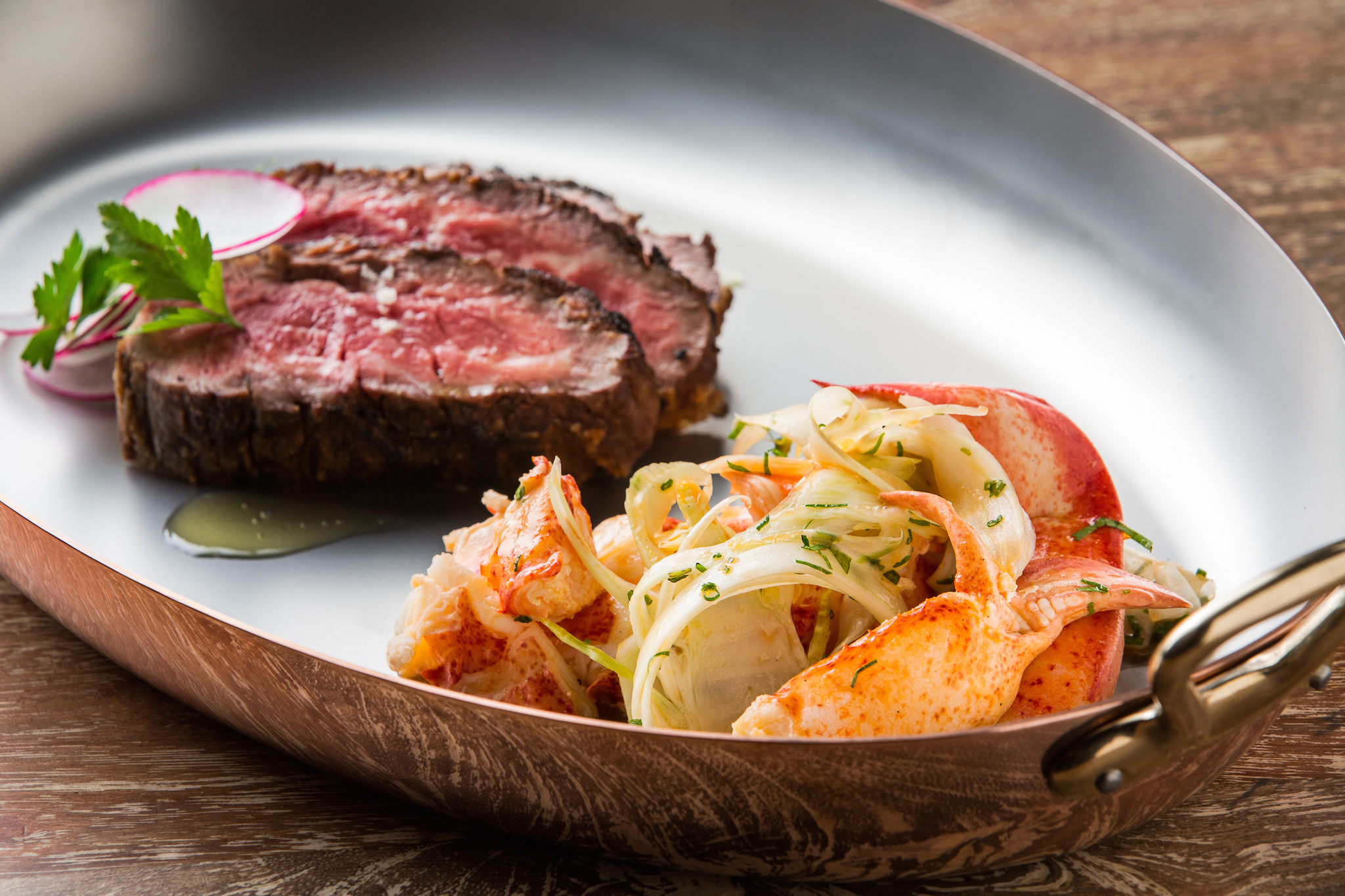 Best Steakhouses In Chicago 1