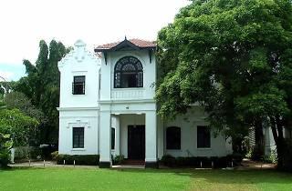 Dutch Burgher Union of Ceylon