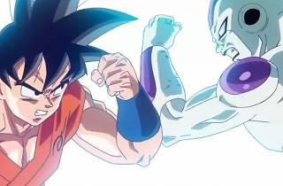 Dragon Ball Z: La resurrecció de F
