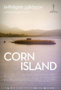 Corn Island (Simindis kundzuli)
