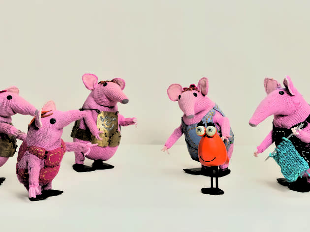 Clangers, Bagpuss & Co