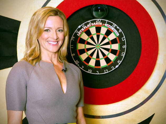 Let's Play Darts for Sport Relief