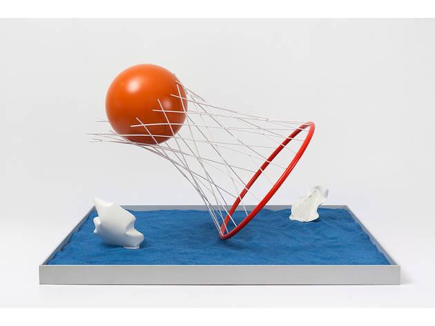 Claes Oldenburg & Coosje van Bruggen: Things Around the House