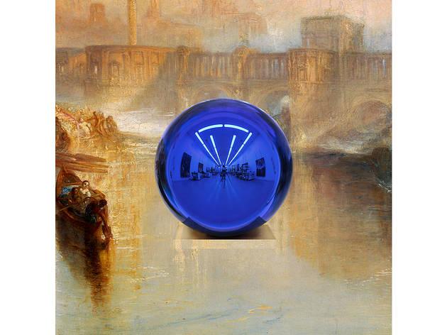 Jeff Koons, Gazing Ball