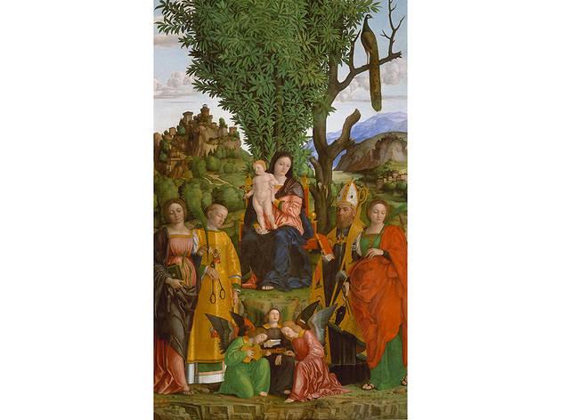 Girolamo dai Libri and Veronese Art of the Sixteenth Century