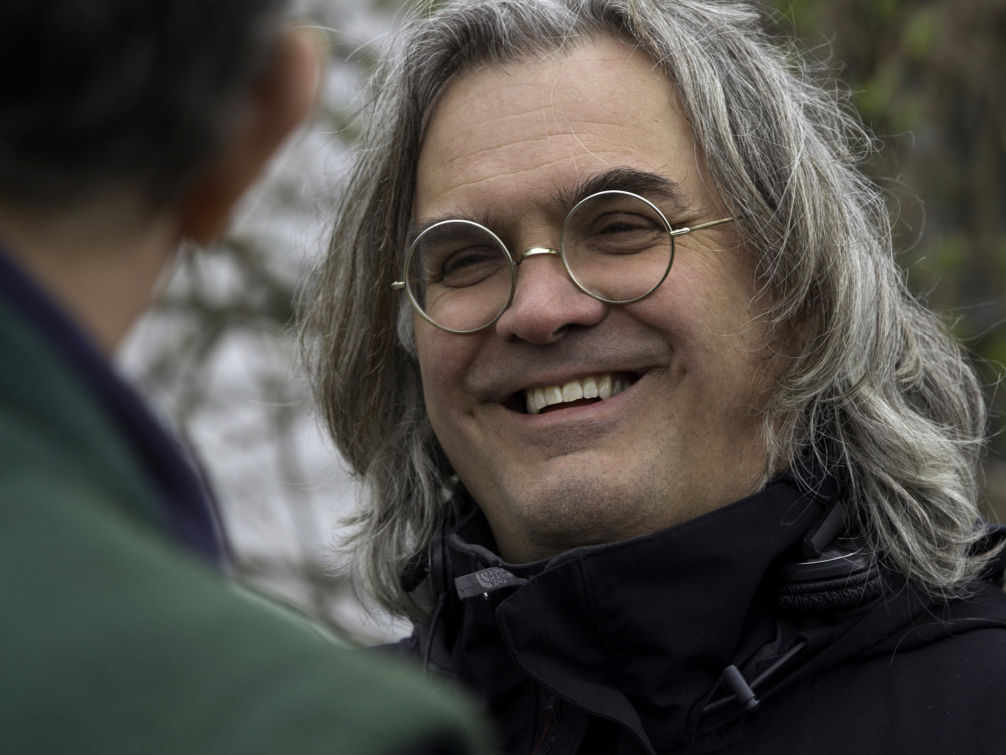 next james bond director - paul greengrass