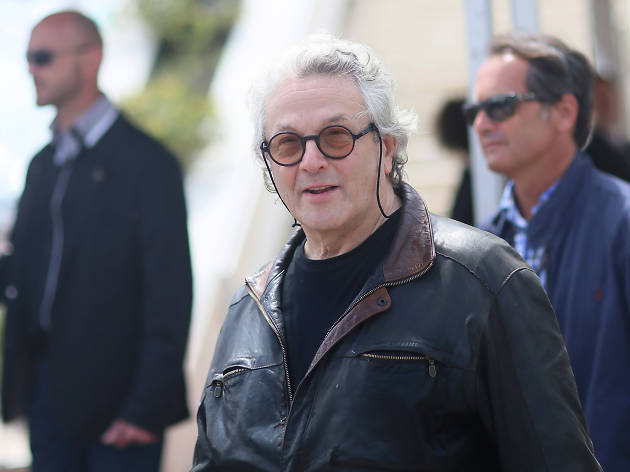 Next James Bond director, george miller