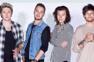 Meet the Directioners: one direction fans speak to time out
