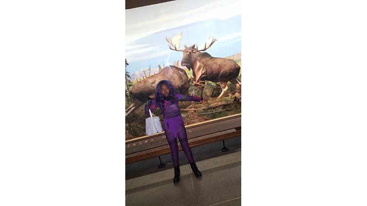 Rachelle (10), Ozone Park