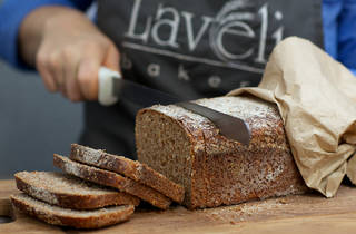 Laveli Bakery Shepherds Bush 0215