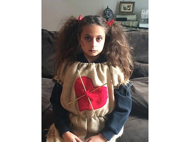 Isabella (10), Long Island City