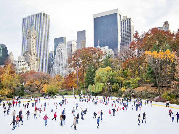 Ten once-in-a-lifetime things to do during the November heat wave