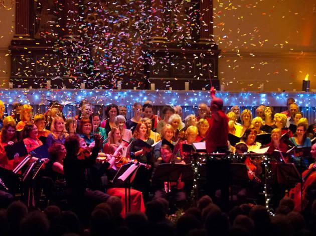 Photo of Bristol Ensemble