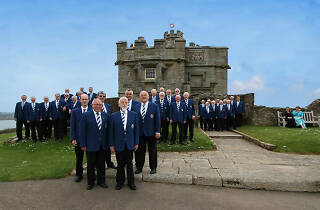 Photo of Bristol Male Voice Choir