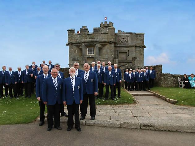Bristol Male Voice Choir