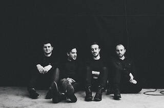 The Menzingers & mewithoutYou