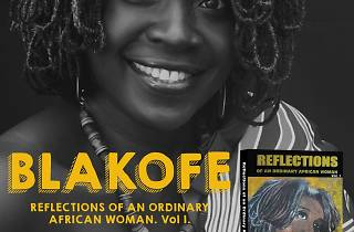 Blake:Reflections of an Ordinary African Woman