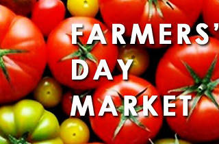 Farmers' Day market, Timora Gardens, Oyarifa,Accra