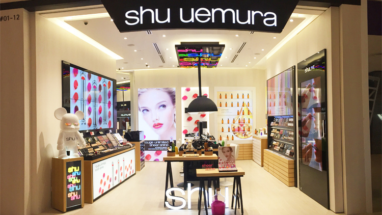 Face Paint Shops In Singapore