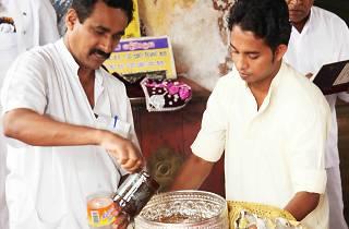 Karthik mangalyaya