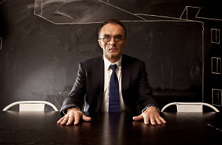 Danny Boyle on Steve Jobs