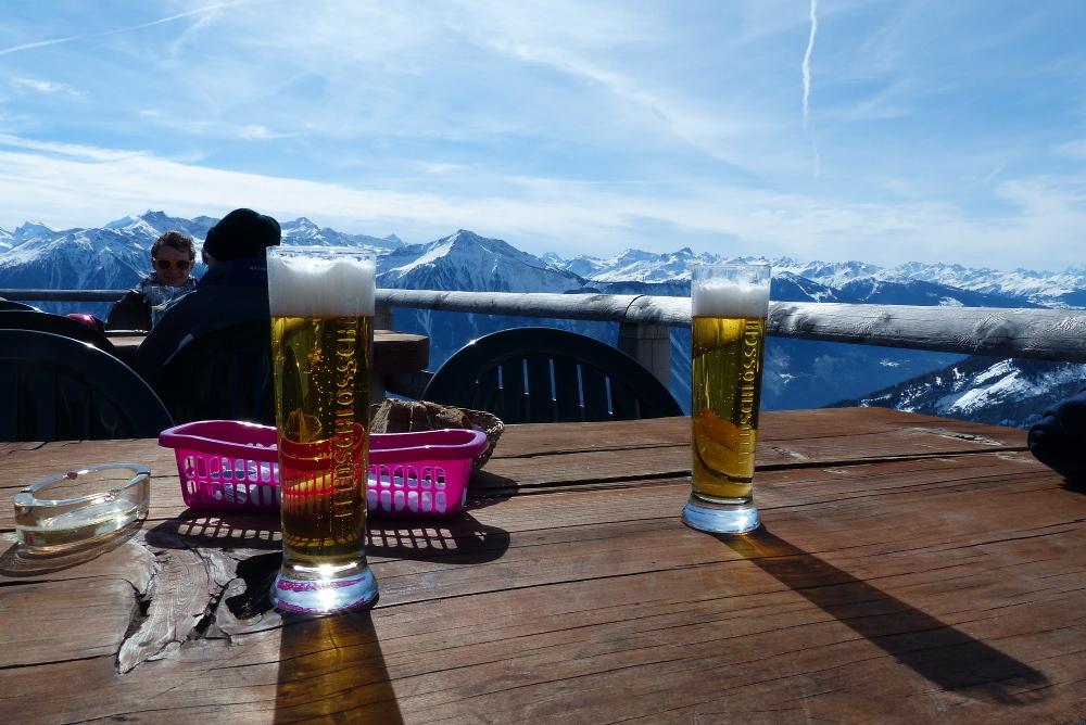 Restaurant Briand, Leukerbad restaurant, Time Out Switzerland