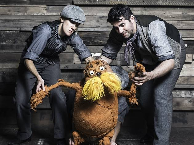 The Lorax, Old Vic