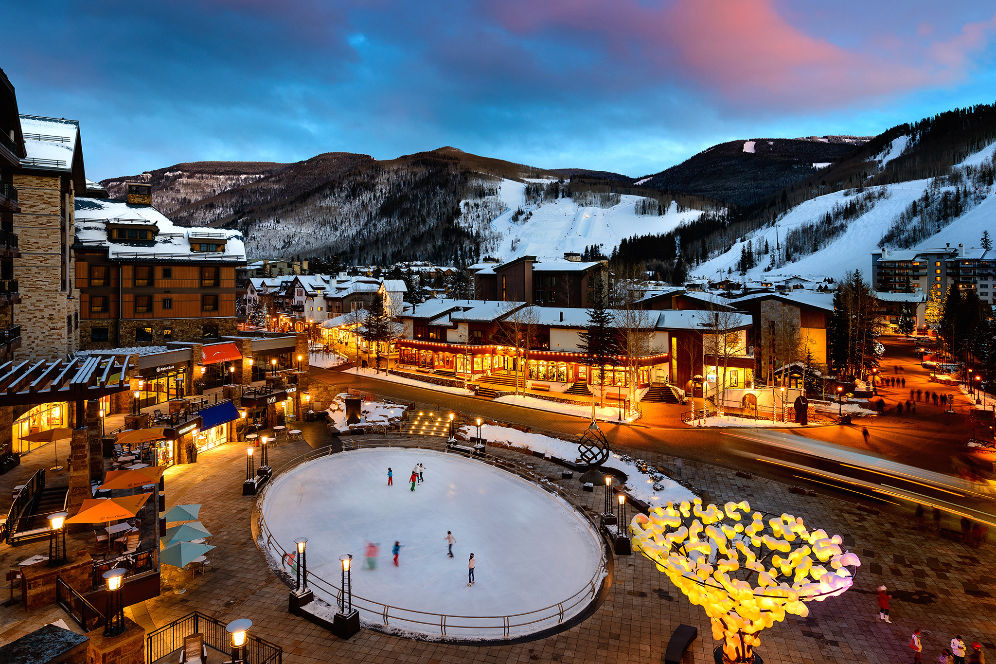 best colorado ski resorts from aspen to vail and breckenridge