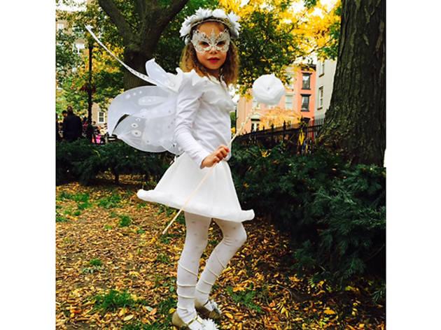 Lilla (6), Brooklyn Heights